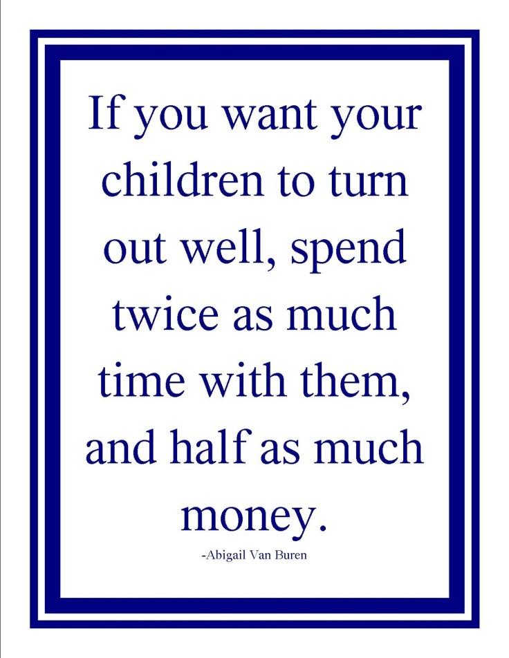 time v money