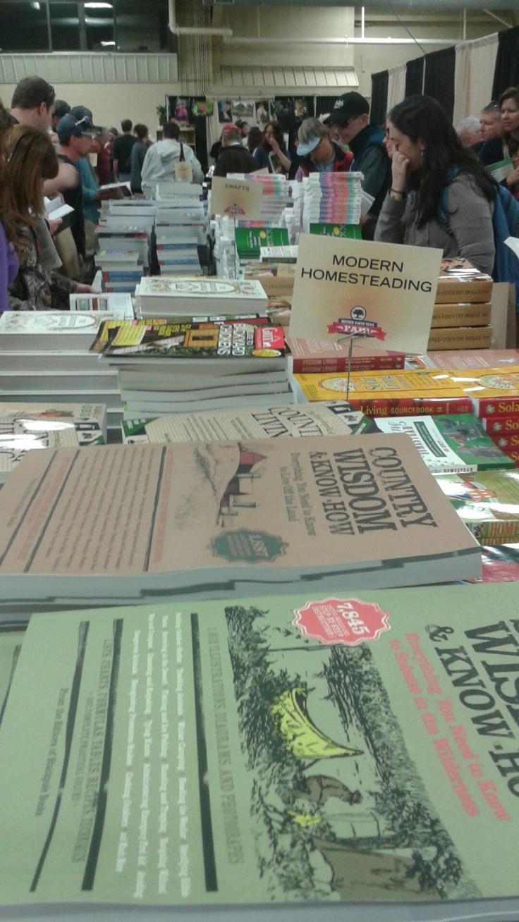 fair books