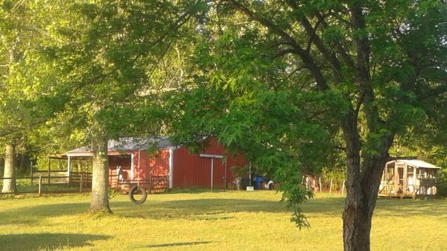 our beautiful farm!