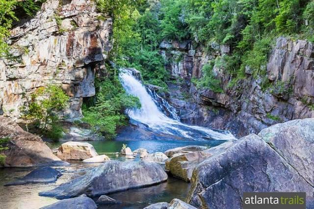 6-tallulah-gorge-hurricane-falls-trail